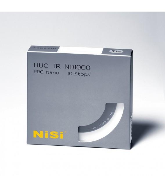 NiSi PRO Nano HUC IR FILTER