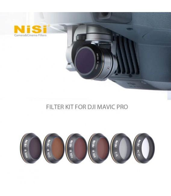 FILTER KIT FOR DJI DRONES
