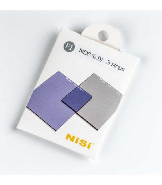 iR ND NiSi FILTER P1