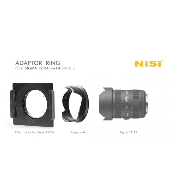 NiSi 150mm HOLDERS