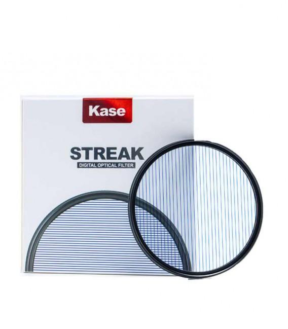 streak blue