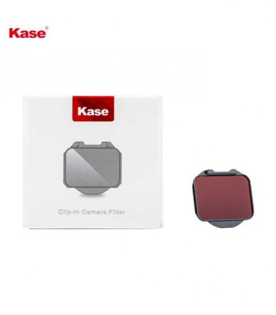 CLIP-IN KASE