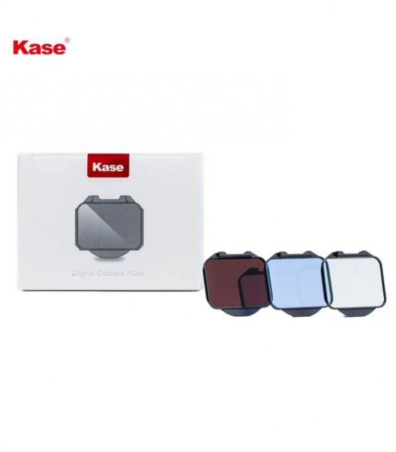 KIT CLIP-IN KASE