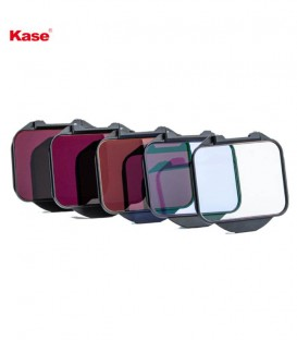 KIT CLIP-IN KASE