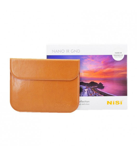 NiSi Graduated Filter (GND)