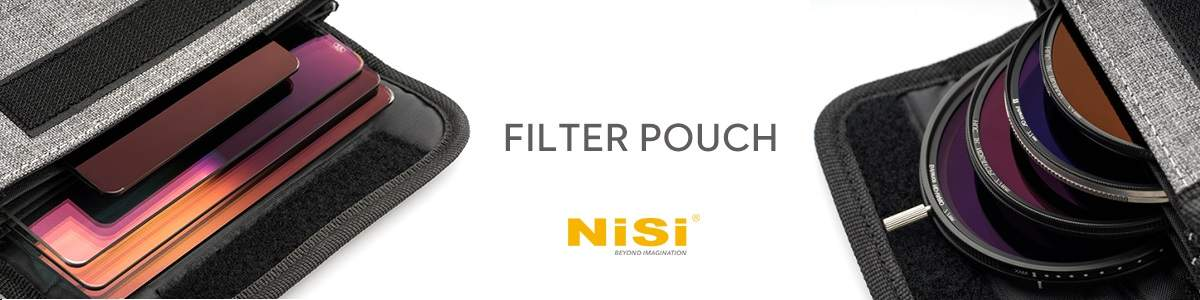 filter pouch