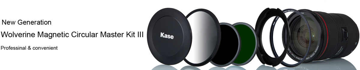 kase degradado magnetico