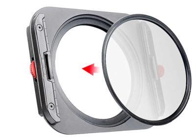 Polarizador magnetico KASE
