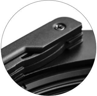 Guias portafiltros NiSi S5