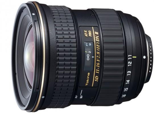 Tokina 11-20 Lens and V5/V5Pro