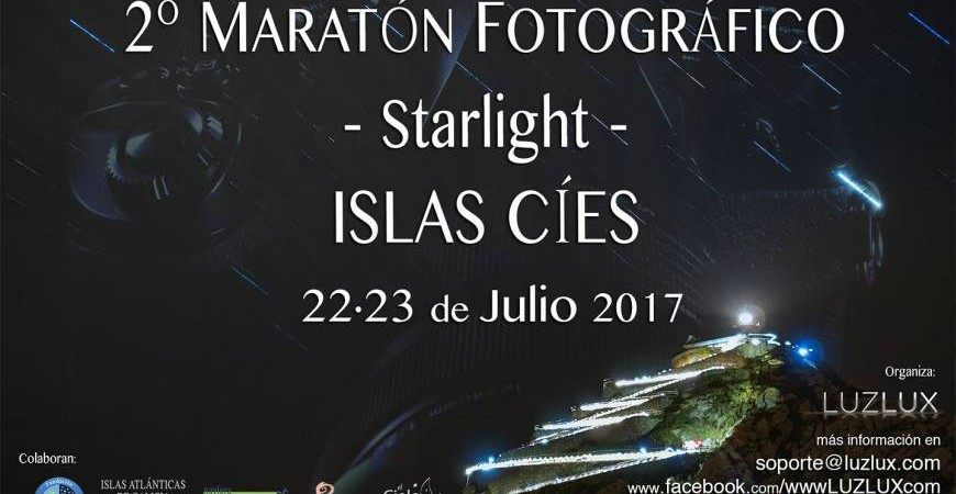 MARATON STARLIGHT ISLAS CIES