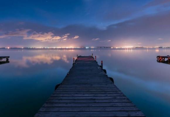 ¿Qué parámetros utilizar para fotografía nocturna?