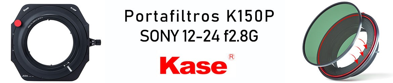 KASE HOLDER FOR SONY 12-24 F2.8 G
