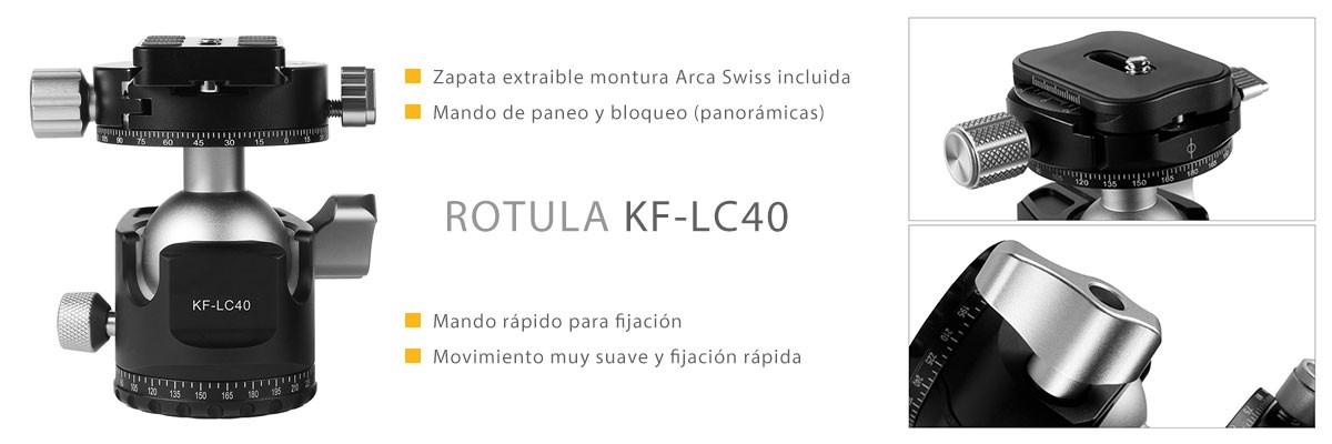 HEAD KF-LC40